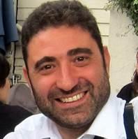 Stephane Gabbay