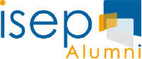 Logo ISEP Alumni 201x84