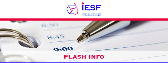 Flash info IESF