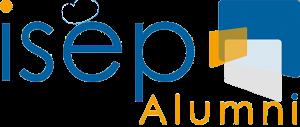 Logo ISEP Alumni 600x253