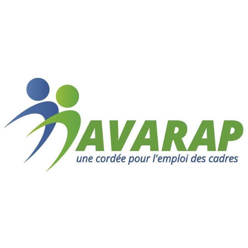 Logo AVARAP