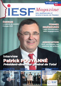 IESF Magazine n°1