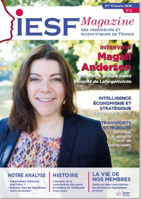 IESF Magazine n°2