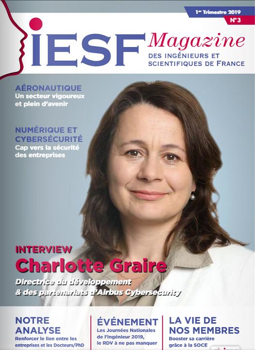 Magazine IESF n°3