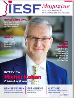 Magazine IESF n°4