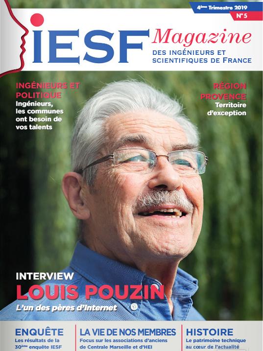 Magazine IESF n°5