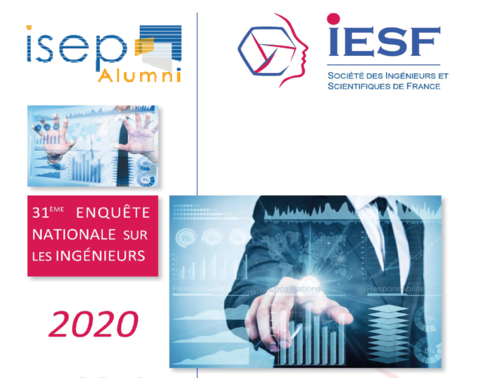 Enquête IESF 2020 ISEP