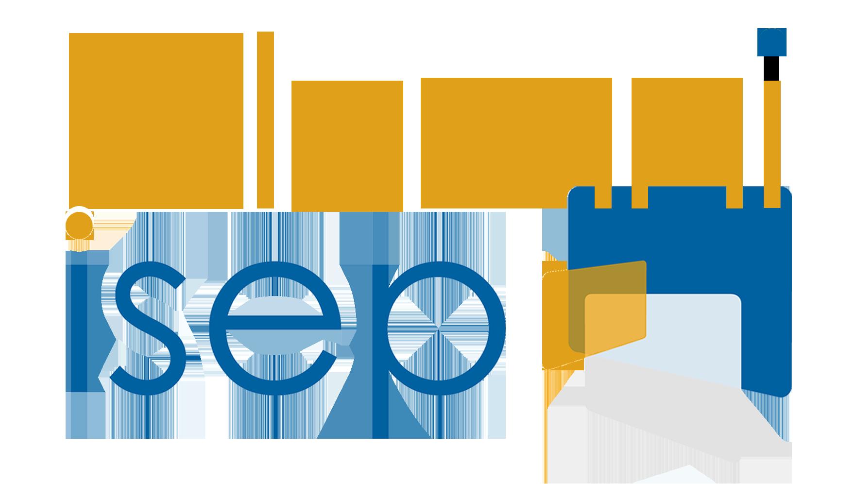 Nouveau logo ISEP Alumni