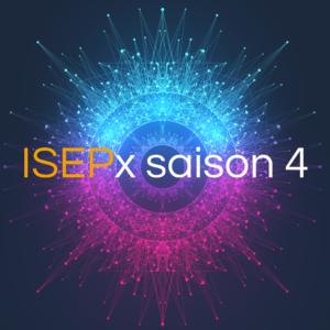 ISEPx saison 4 - Visuel format carré