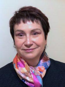 Cécile Reveneau