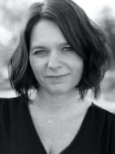Julie Moralès
