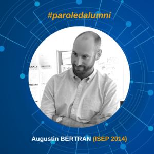 Visuel Augustin BERTRAN (ISEP 2014)